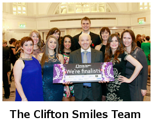 clifton smiles