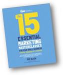 Dee Blick - Essential Marketing Masterclasses