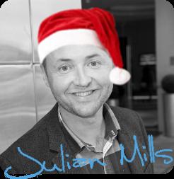 Infusionsoft UK - Julian Mills